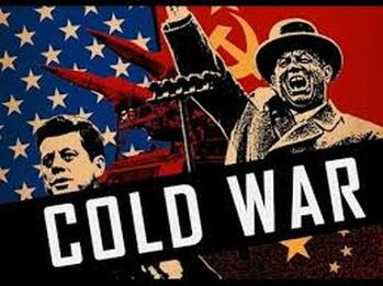 Glossary of Cold War Terms | My Perestroika | POV | PBS